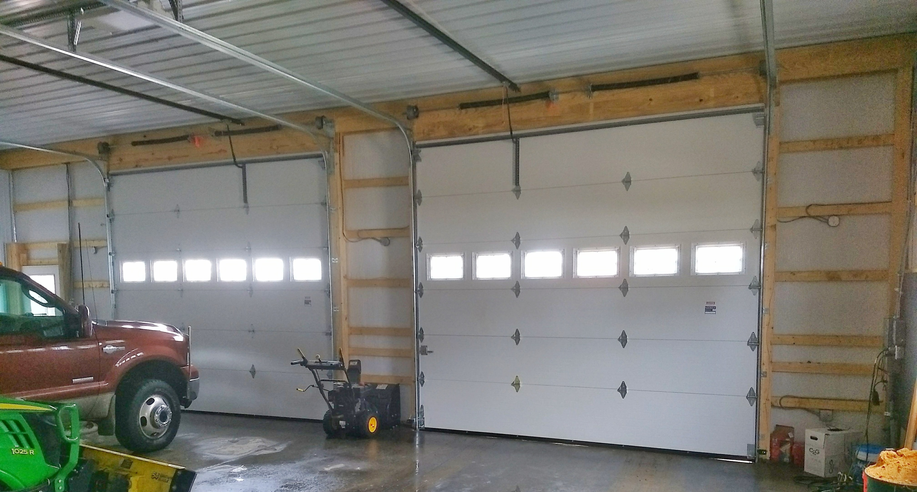 Custom Pole Garages Projects By R Amp R Pole Builders